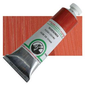 Old Holland Flesh Ochre Oil Color 40mL