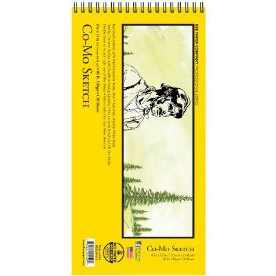 Co-Mo Sketch Pad 6x12