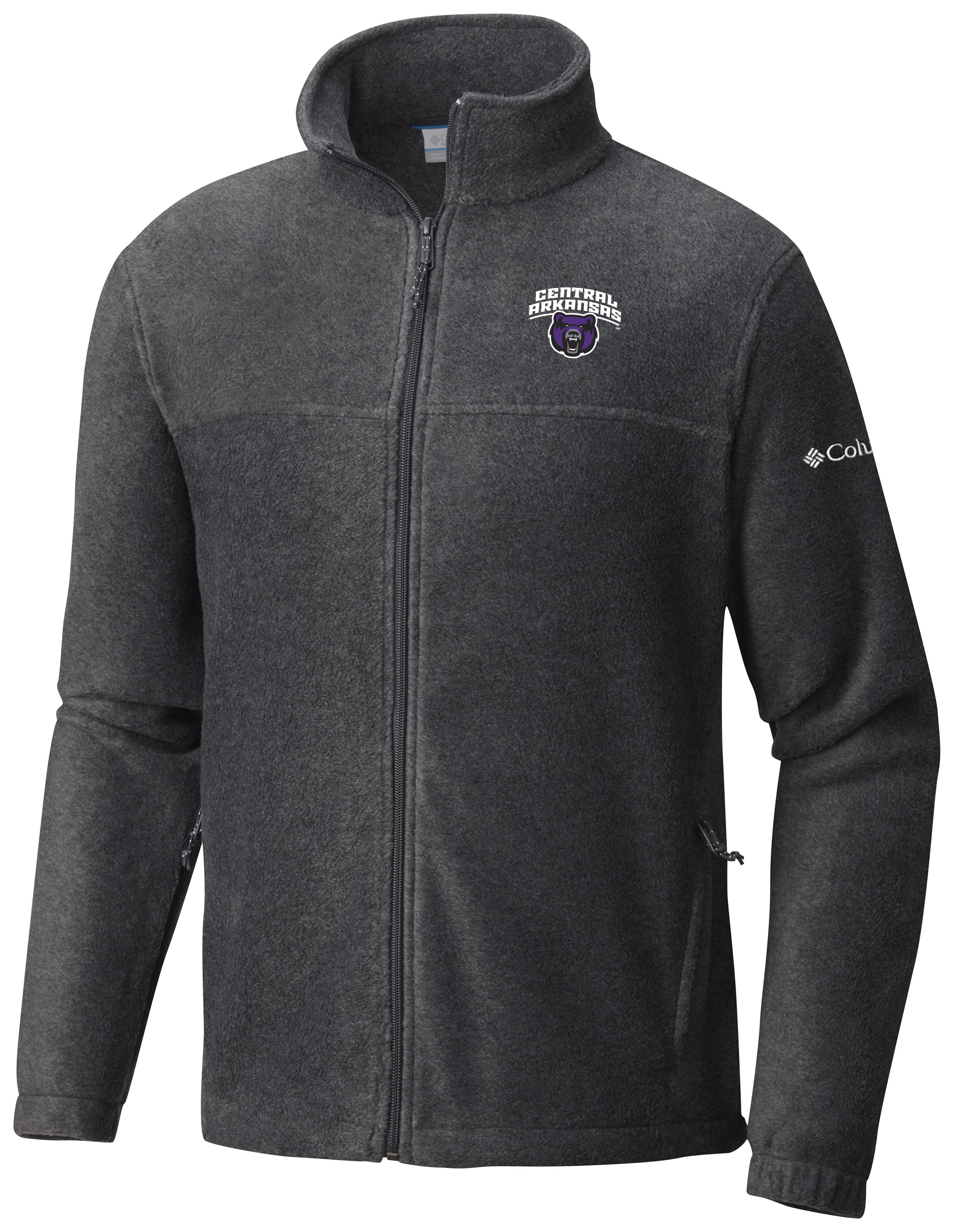 Flanker Full Zip Jacket