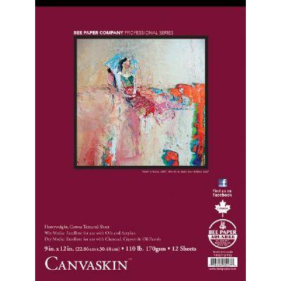 Canvaskin Pad 9x12