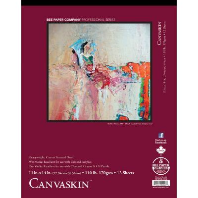 Canvaskin Pad 11x14
