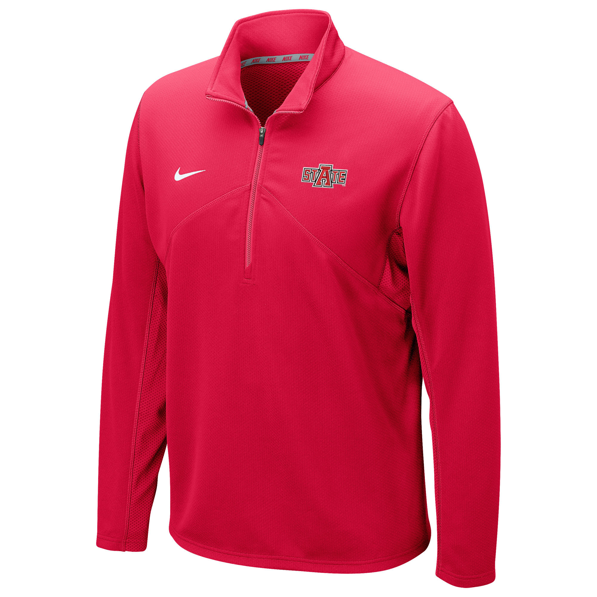 Arkansas State DriFit Training 1/4 Zip Top