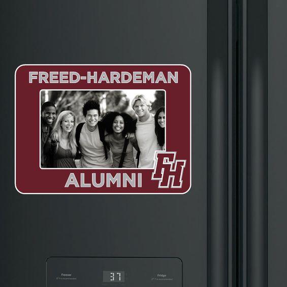 Magnet Photo Frame - Alumni