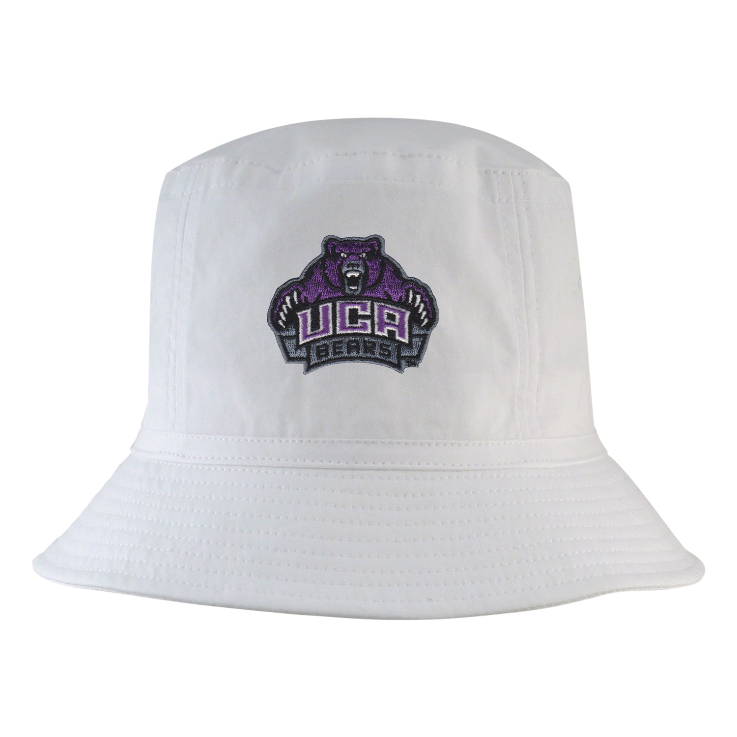Lightweight Washed Cotton Bucket Hat