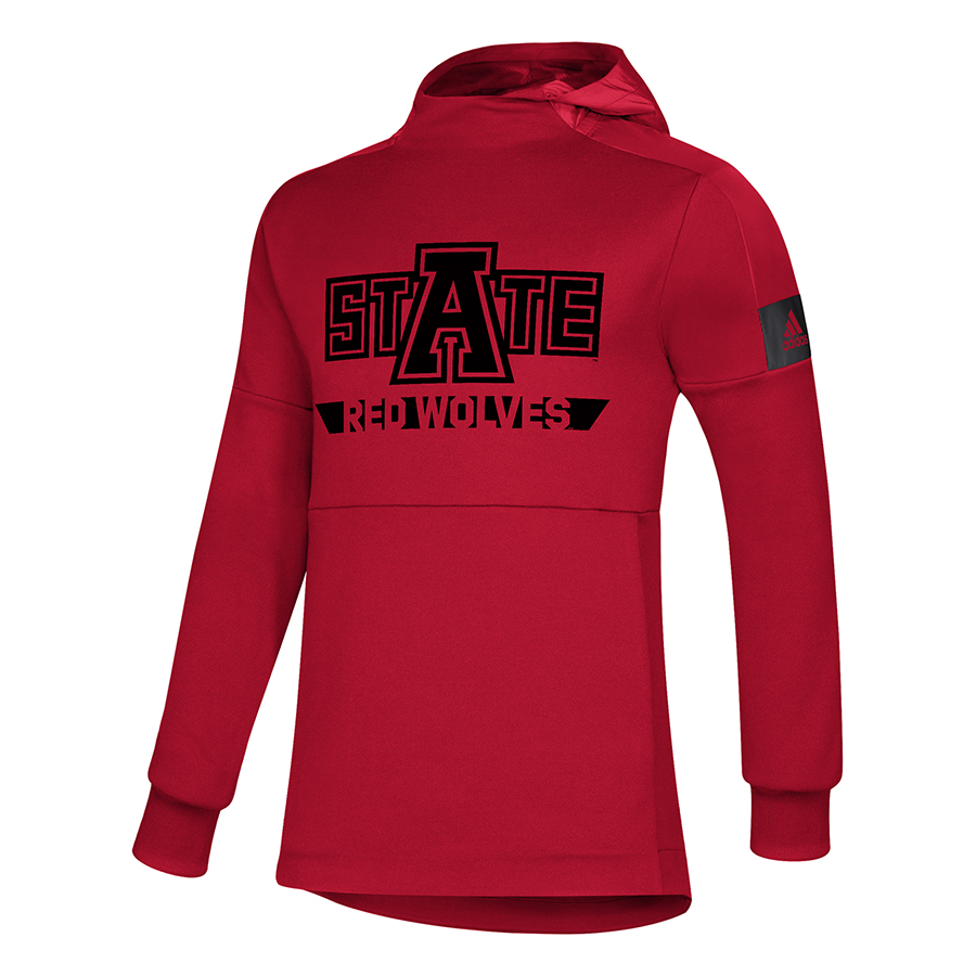 Arkansas State Gamemode Hood