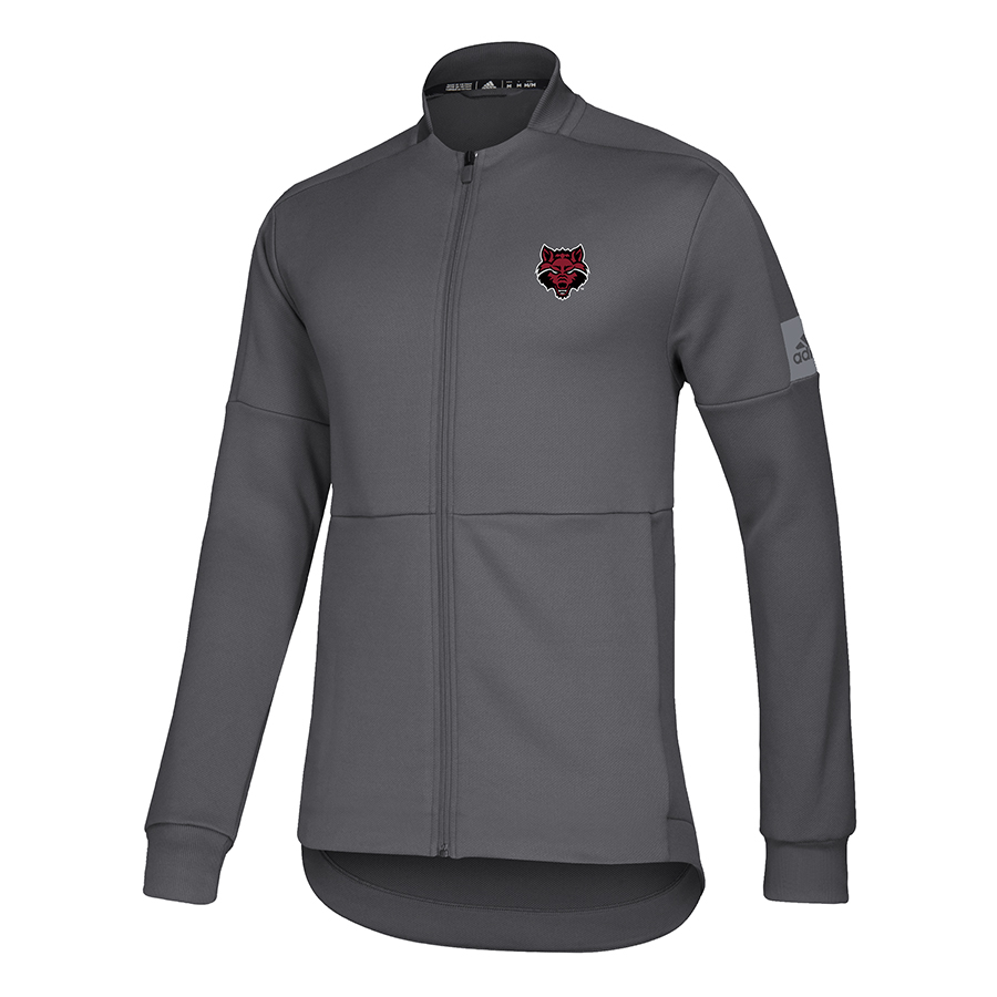 Arkansas State Gamemode Bomber Jacket