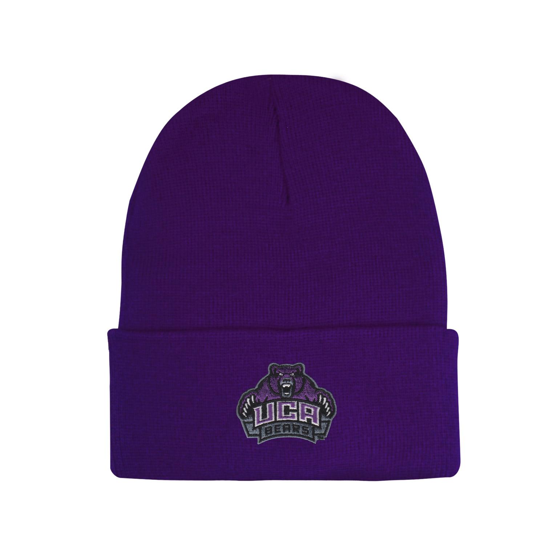 North Pole Cuff Hat