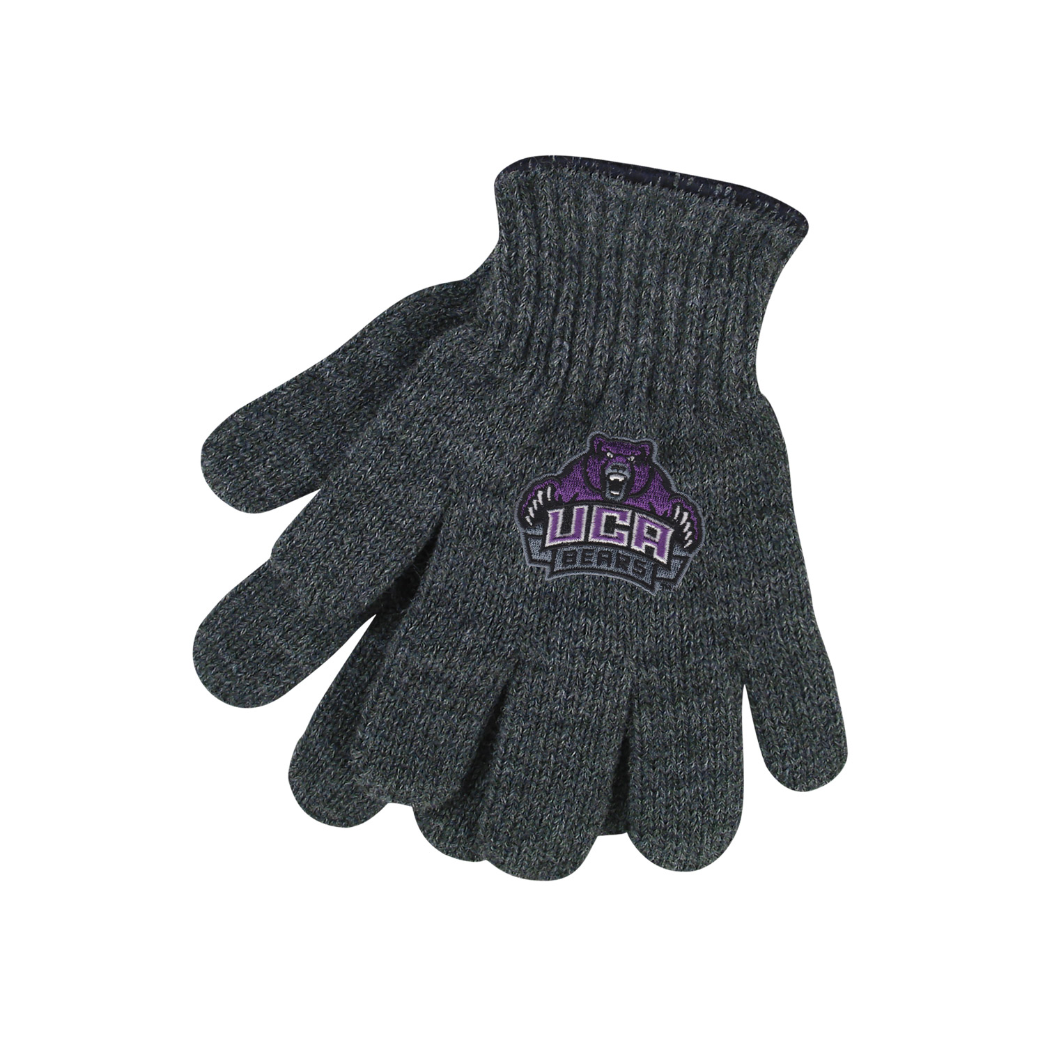 Tailgate Knit Gloves