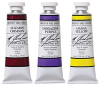 M. Graham Artists Oil Color 37ml