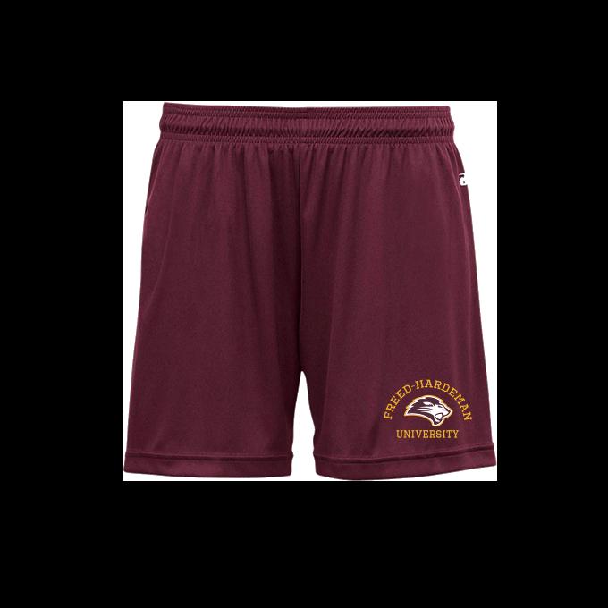 FHU B-Core Ladies Shorts
