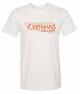 VOERTMAN'S GALLERY TEE