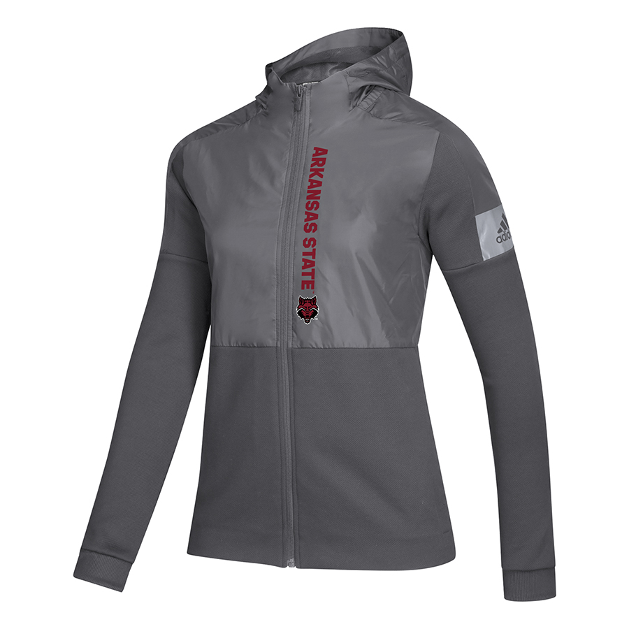 Arkansas State Womens Gamemode Jacket