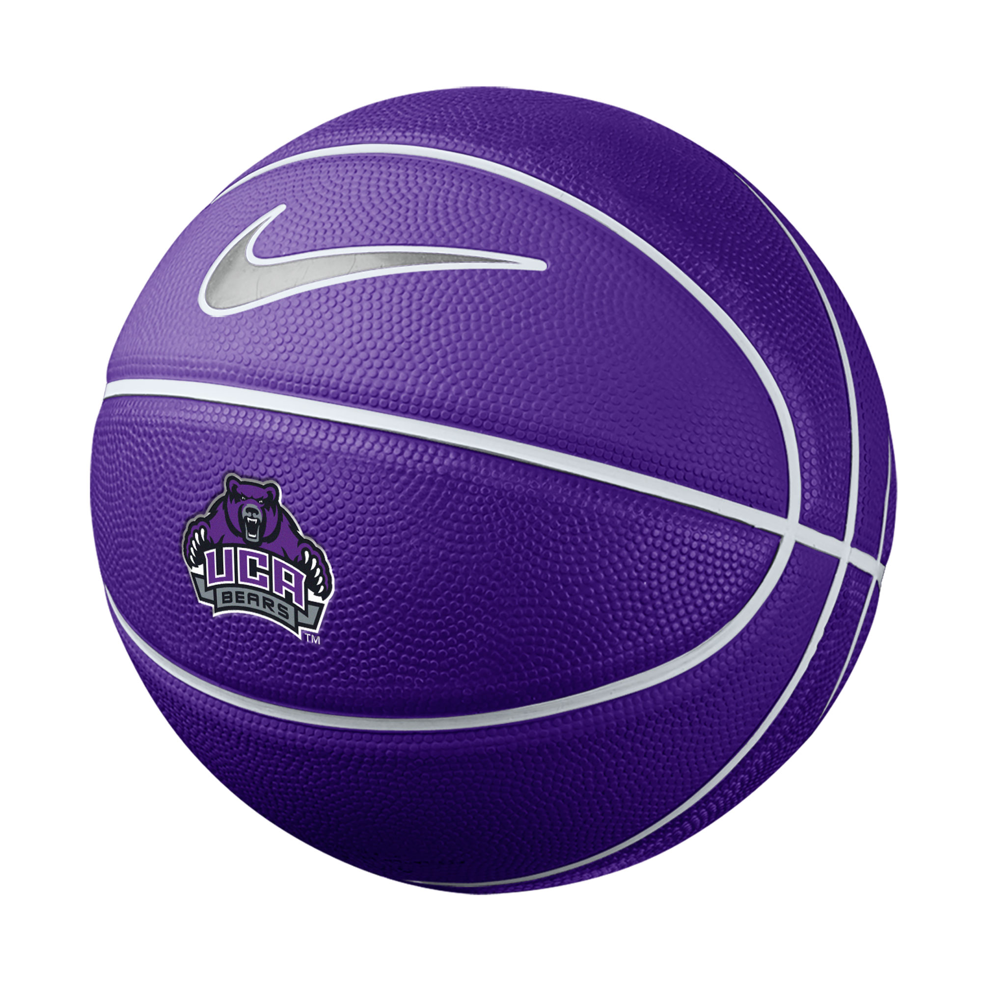 Mini UCA Basketball