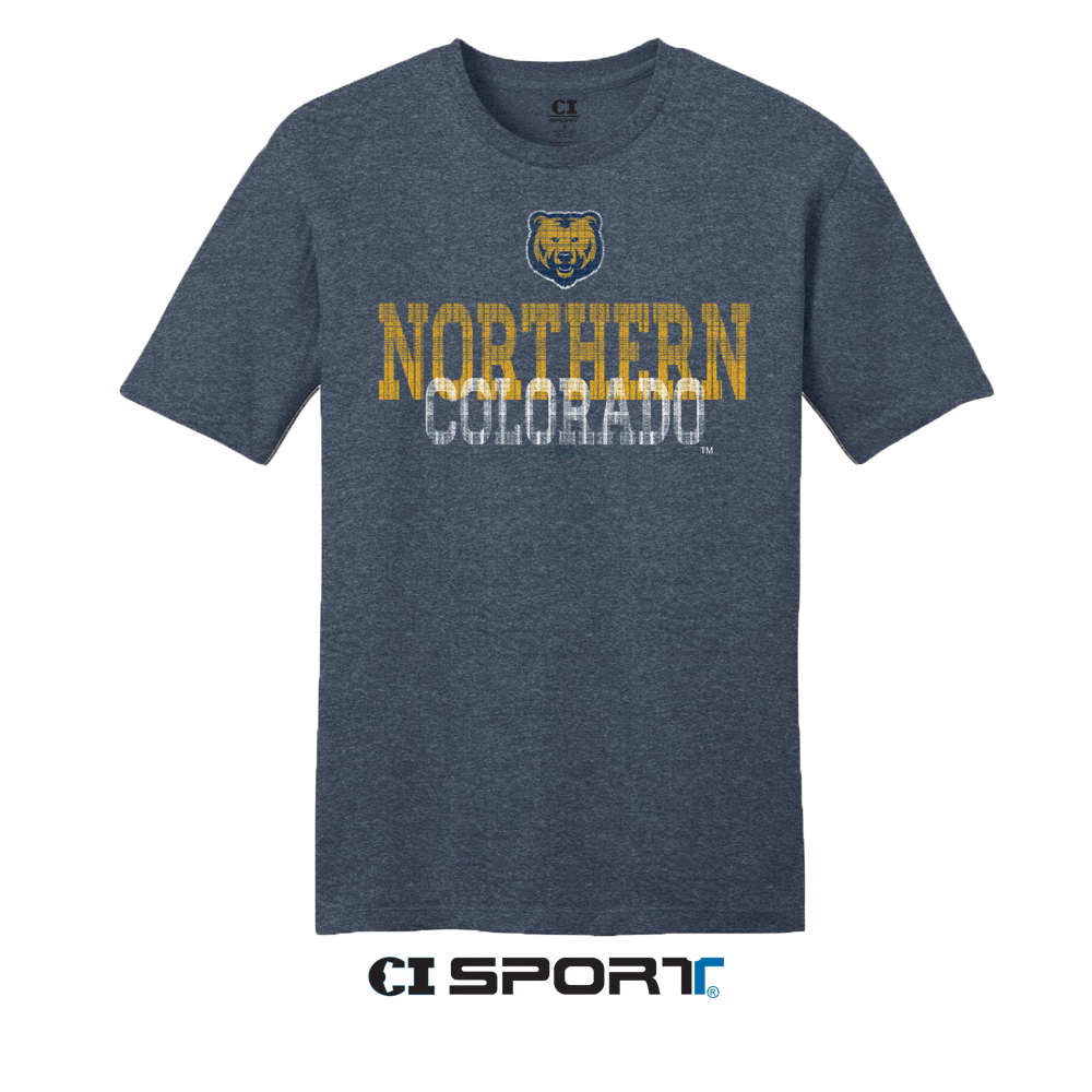 Northern Colorado T-shirt