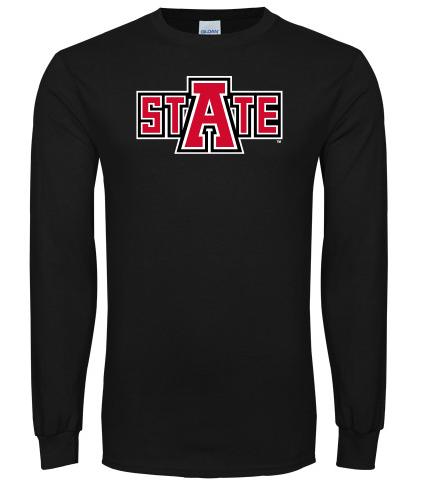 Arkansas State Long Sleeve T Shirt