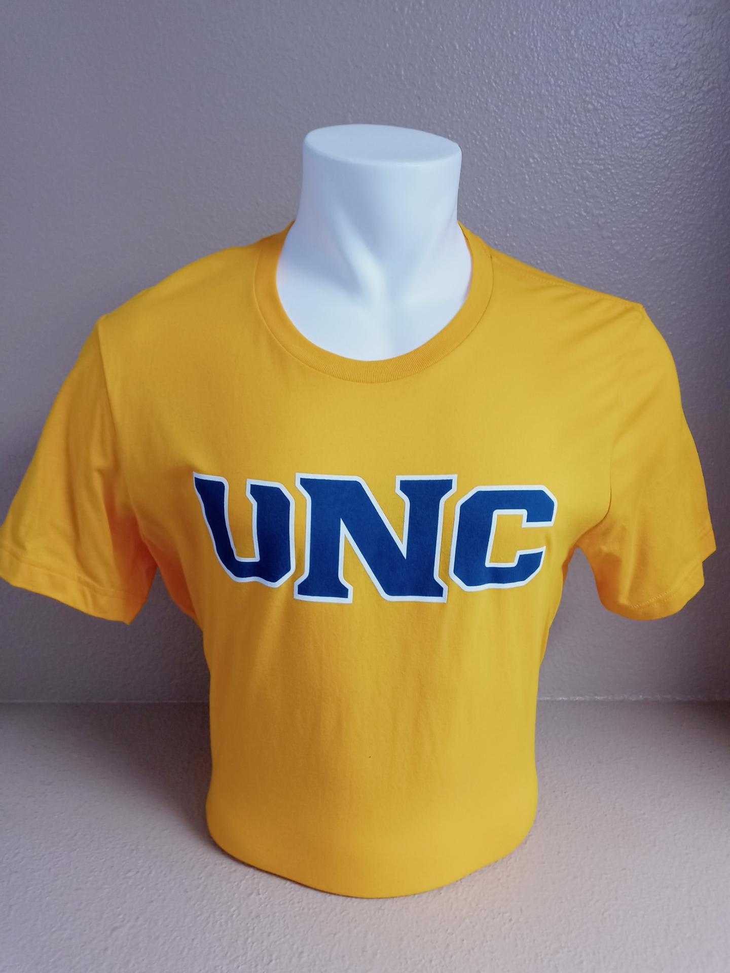 UNC Logo Short Sleeve Tee