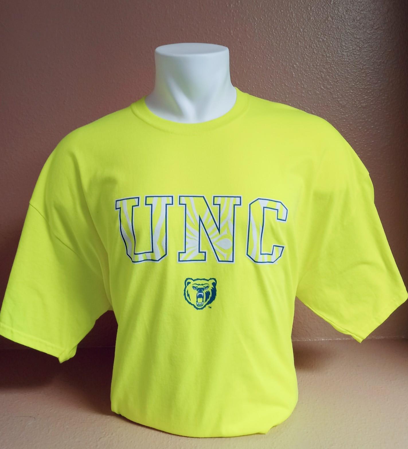 UNC T-shirt w/Logo