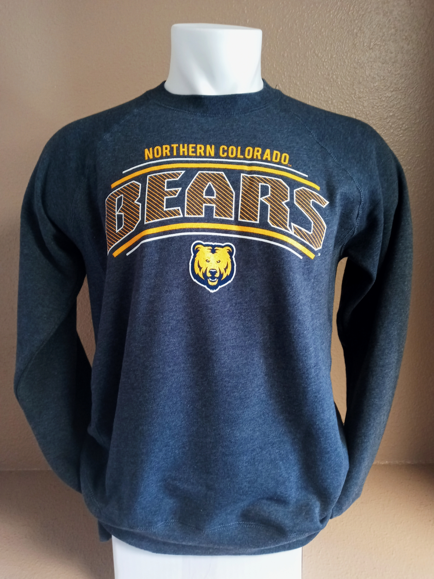 Unisex NoCo Bears Pullover