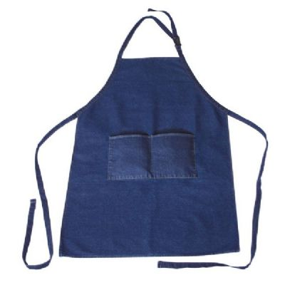 XL Denim Artists Apron