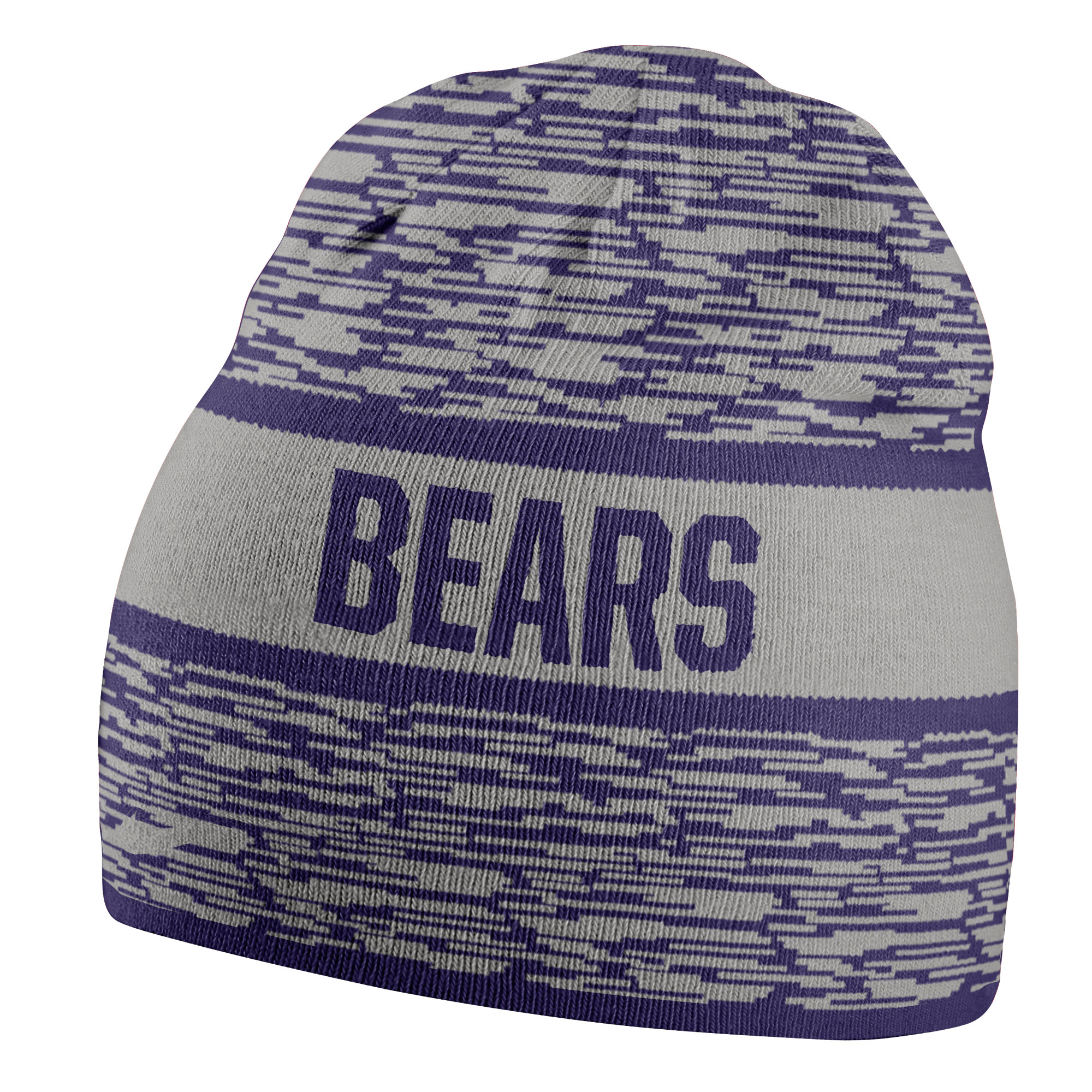 Reversible Local Beanie