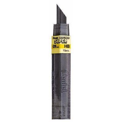Super Hi-Polymer HB Lead Refill 0.9mm