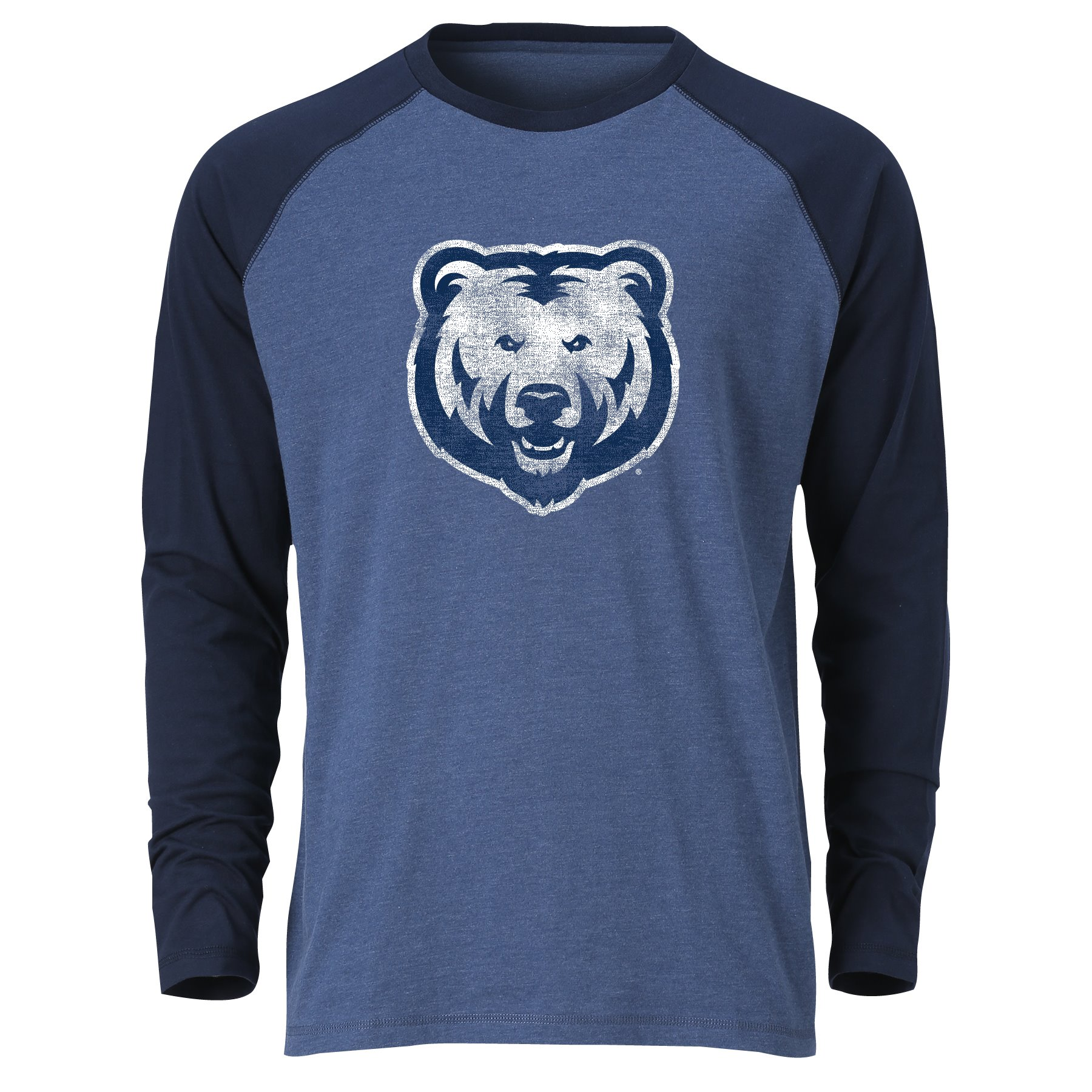 Men's Baseball Long Sleeve Shirt