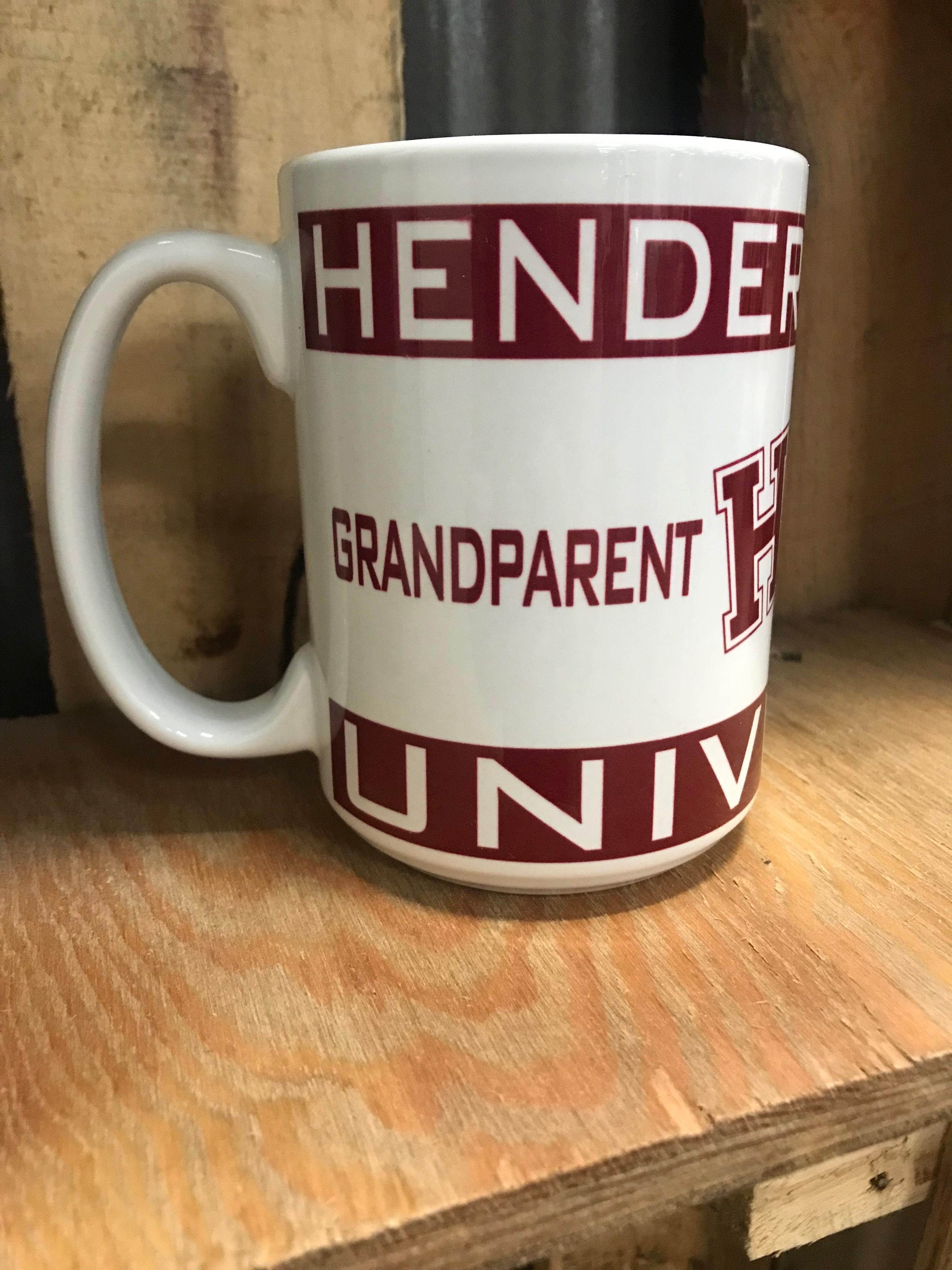 HSU Grandparent Mug