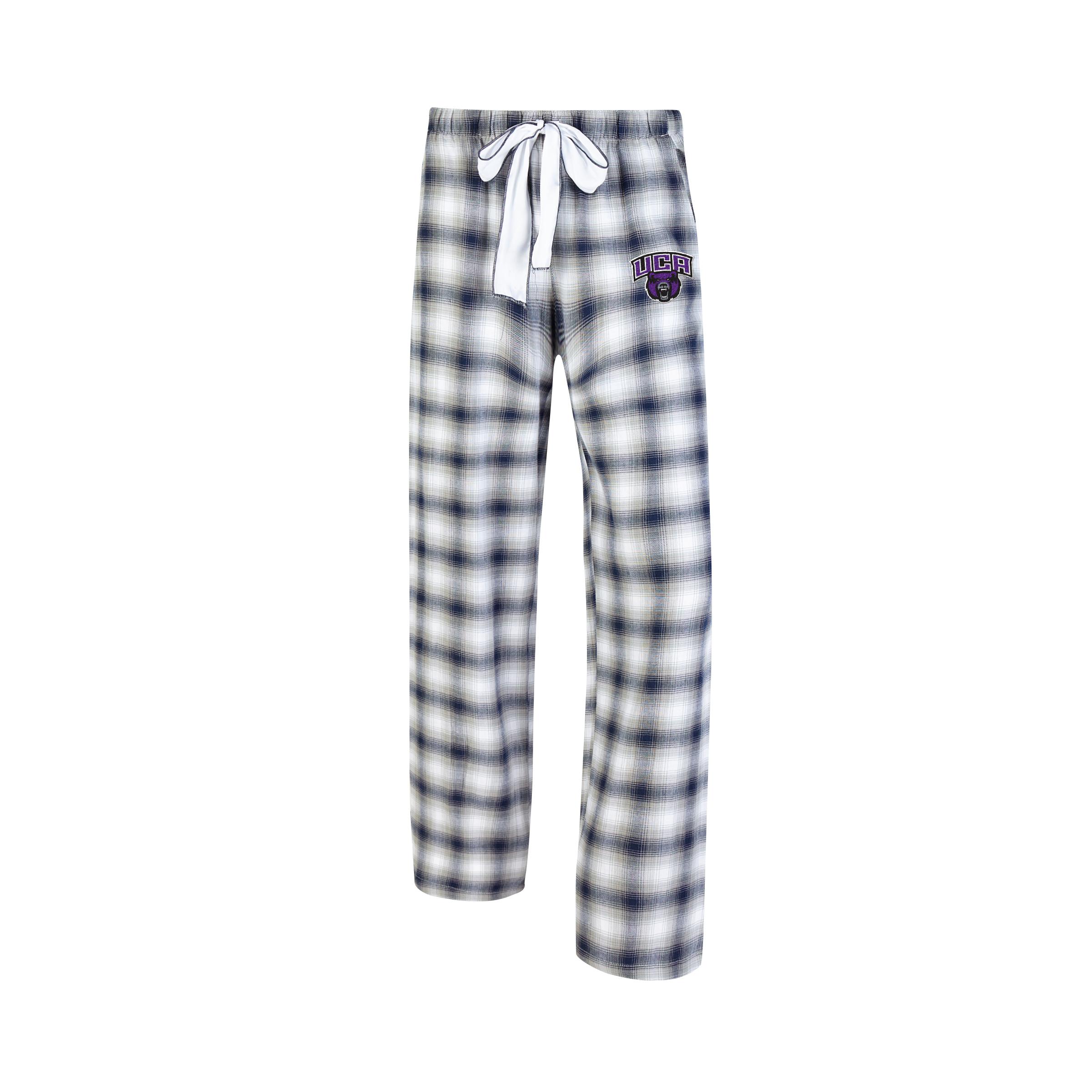 UCA Ladies Flannel Pants