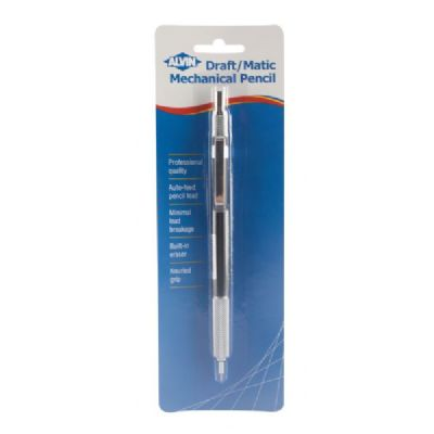 Mechanical Pencil .5mm Blister Carded