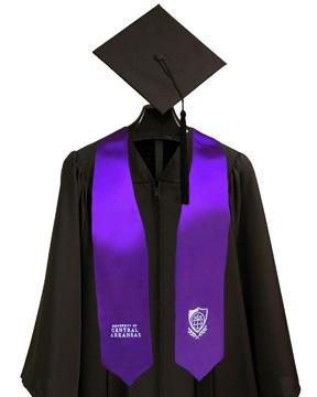 The Uca Bookstore Graduation Regalia