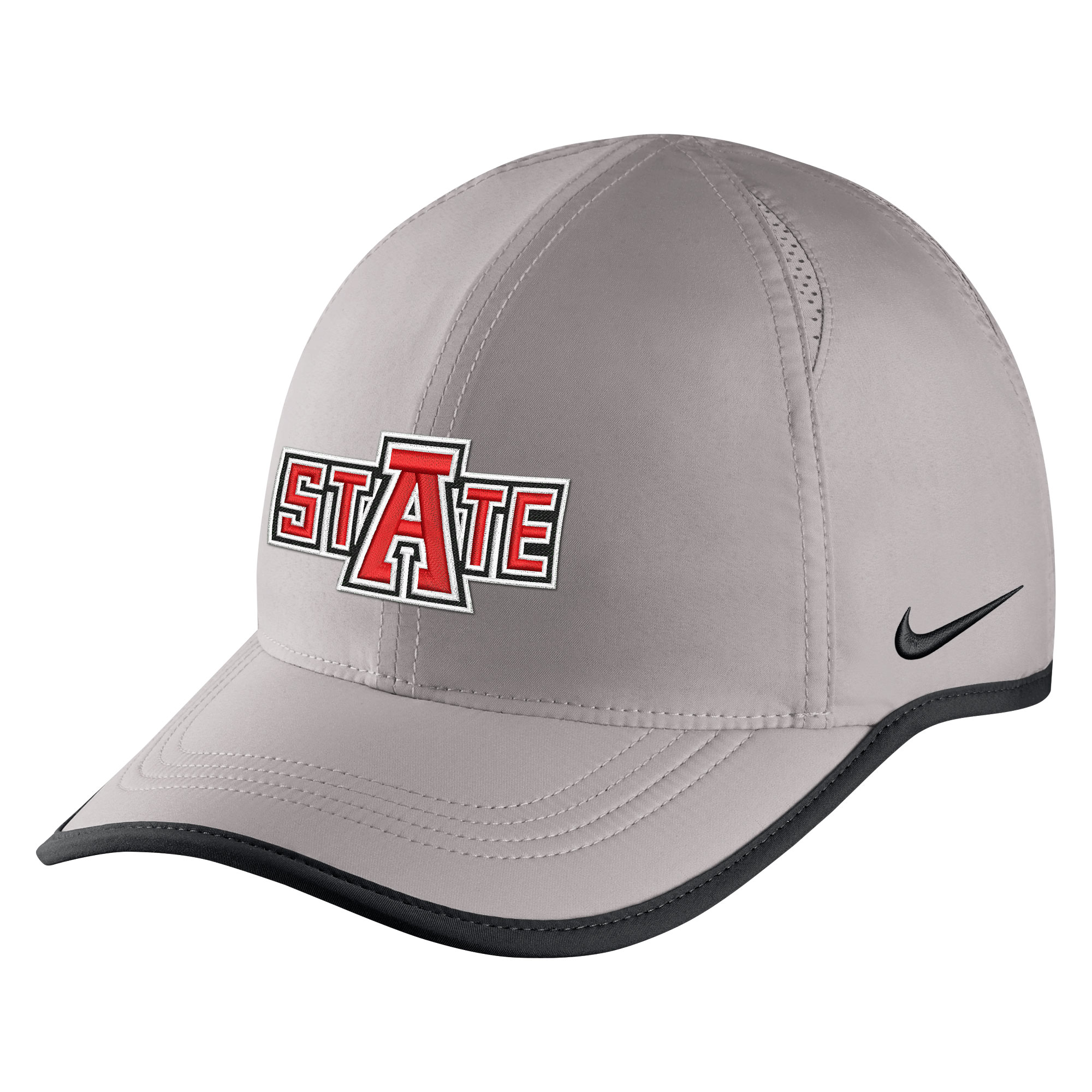 Red Wolves Featherlight Cap