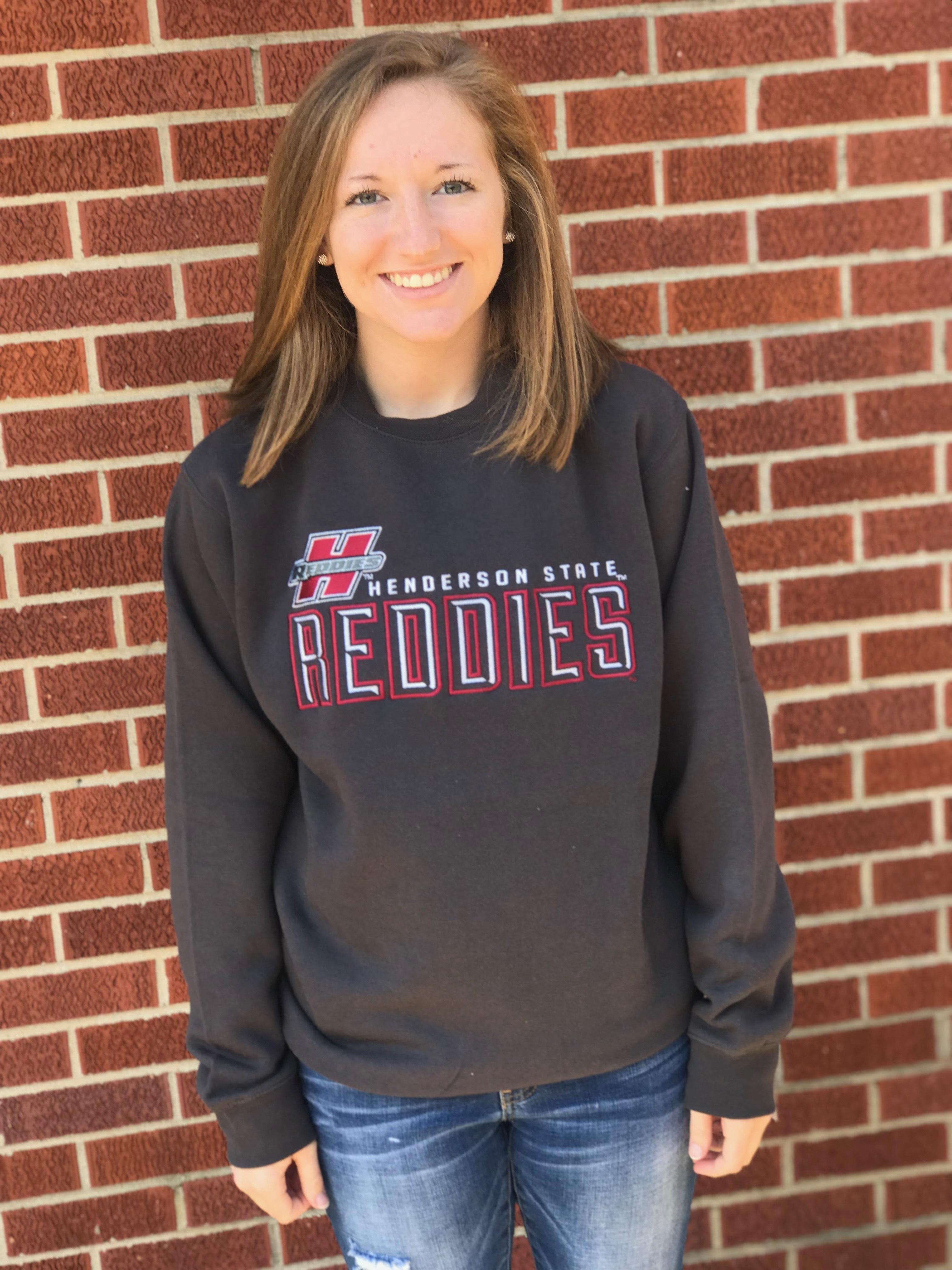 Hreddies Henderson Reddies Crew Sweatshirt