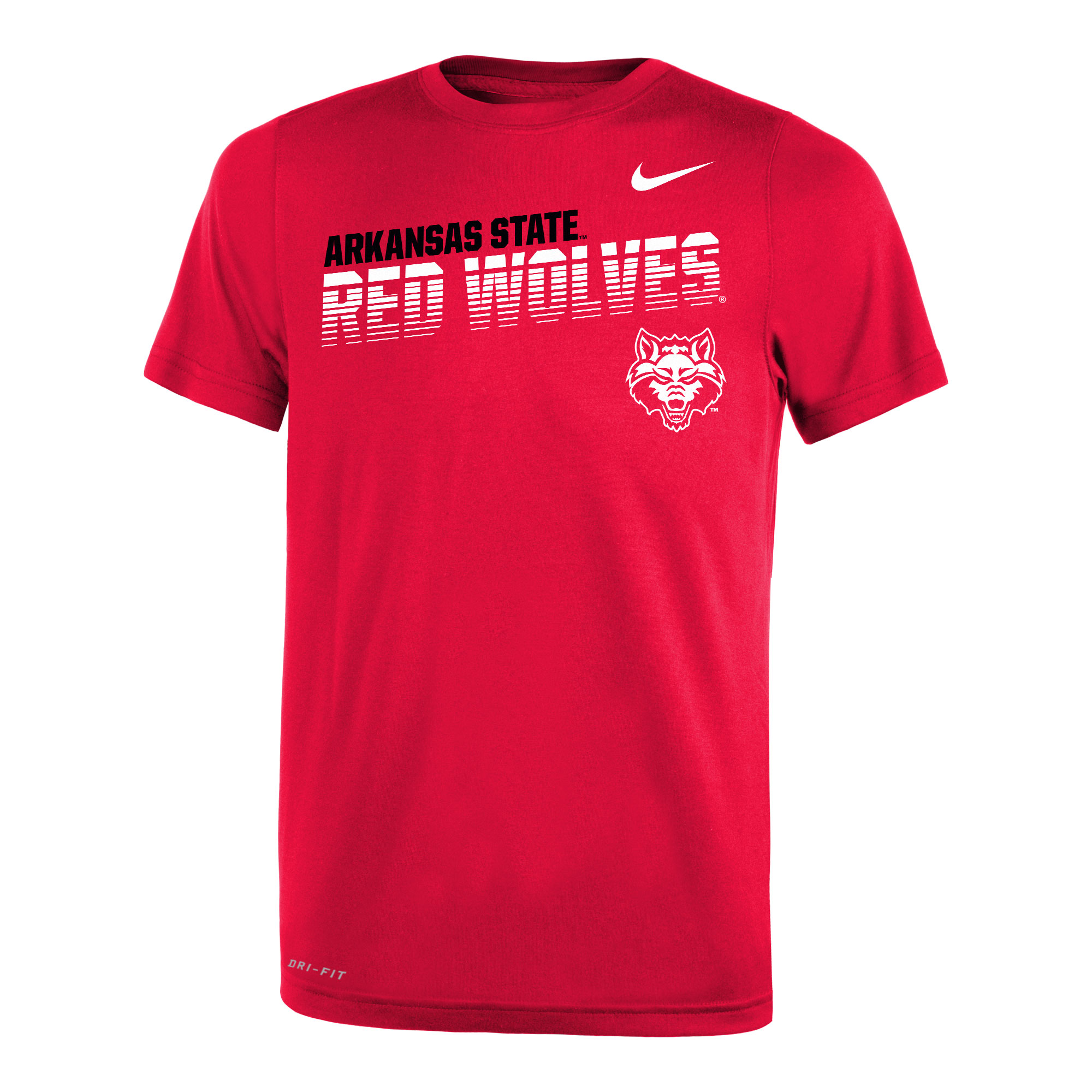 Arkansas State Youth T Shirt