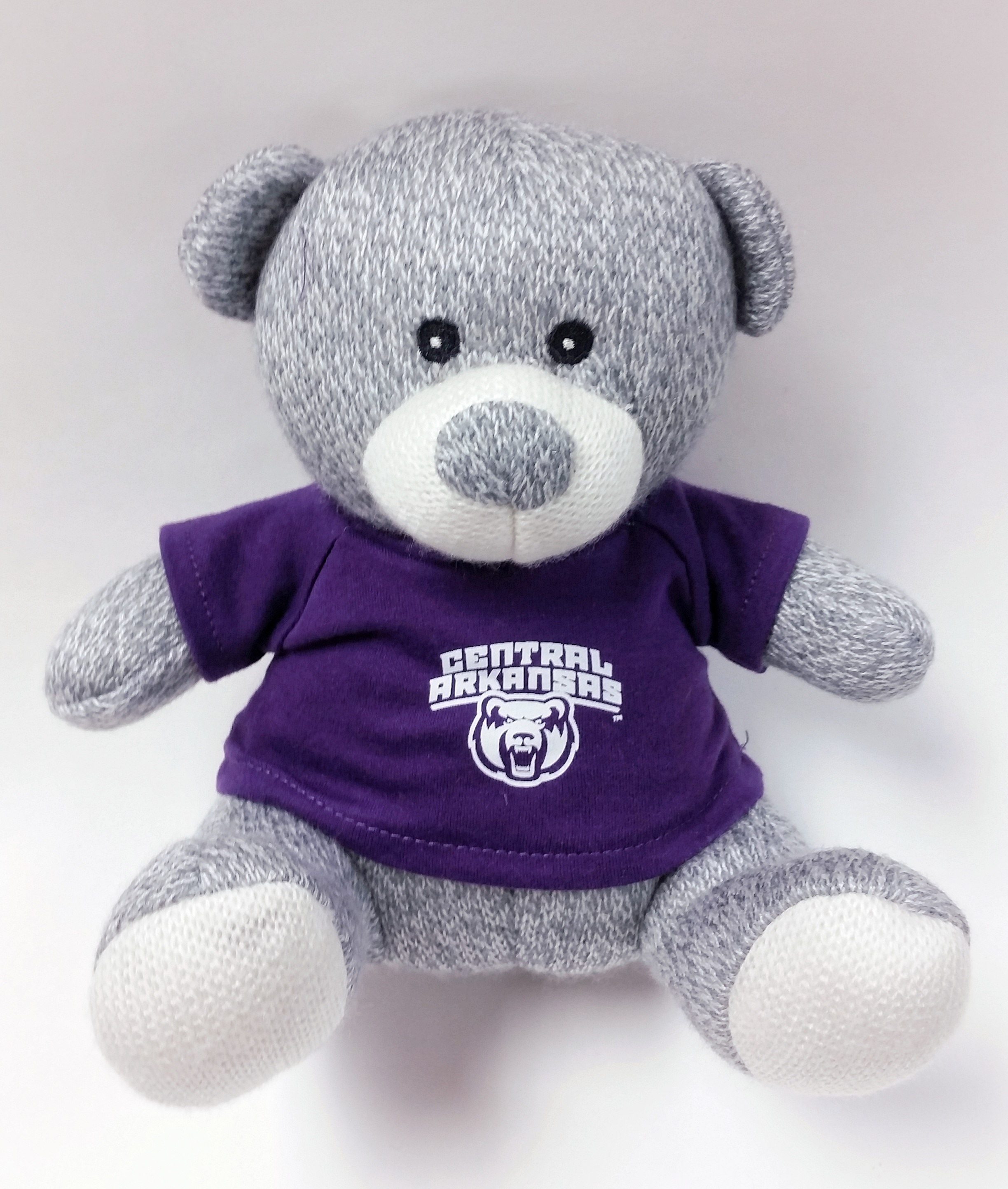 UCA Knitted Bear
