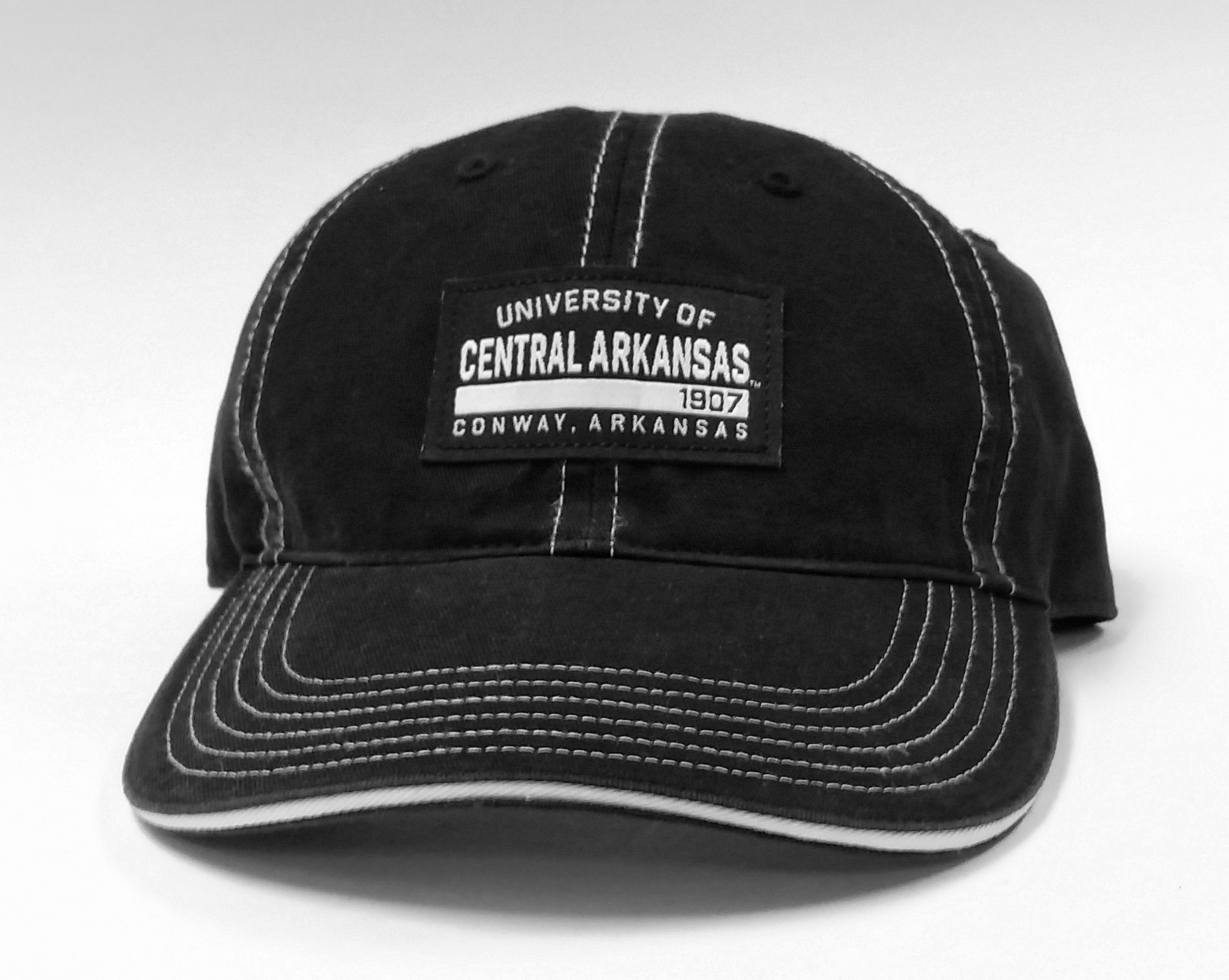 UCA Patch Cap