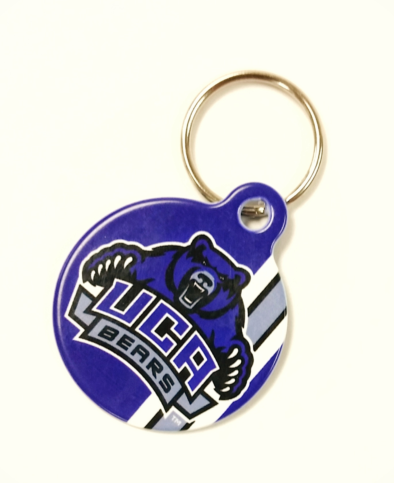 UCA Dog Tag