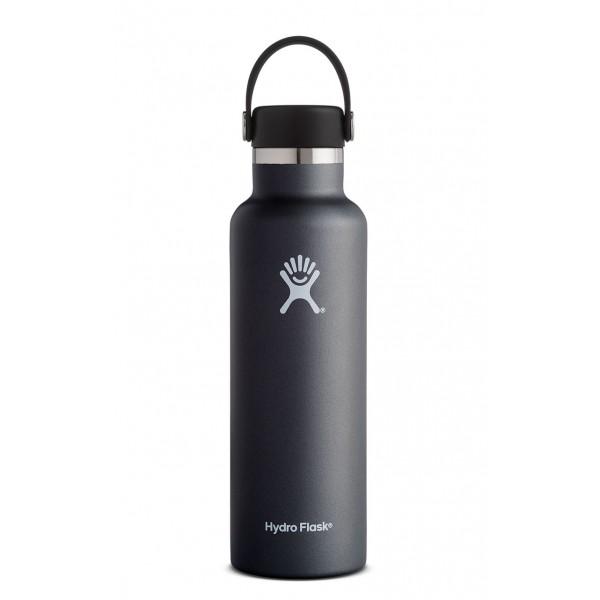 Hydro Flask 21 oz Standard Mouth Flex Cap