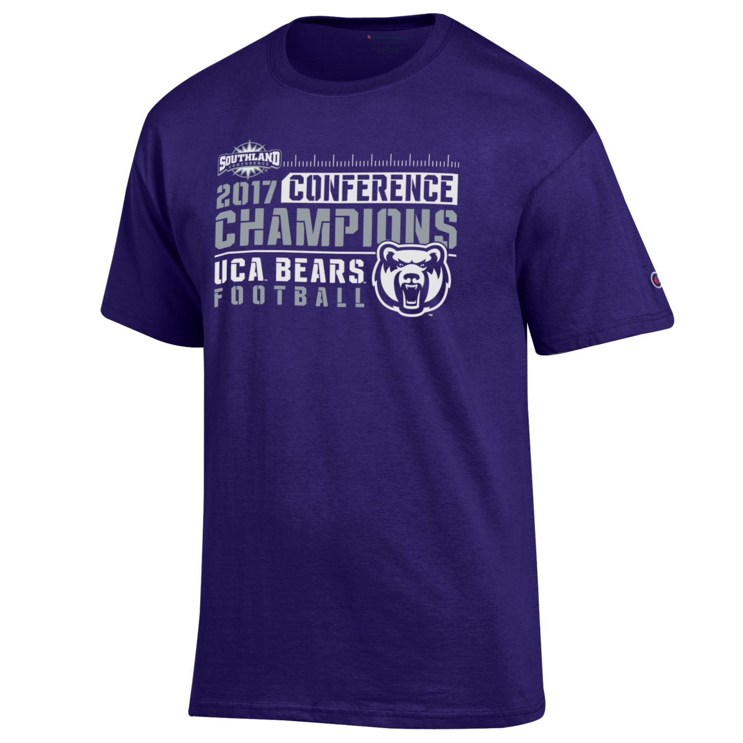 2017 Southland Conference Champs Tee
