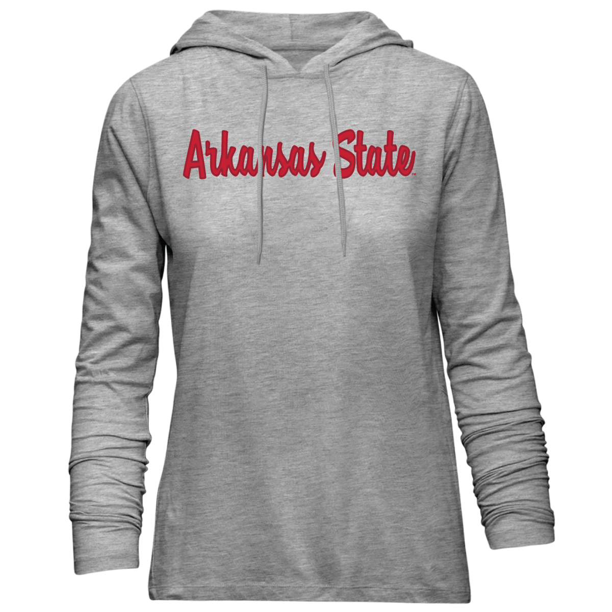 Arkansas State Heart Throb Pullover Hoody