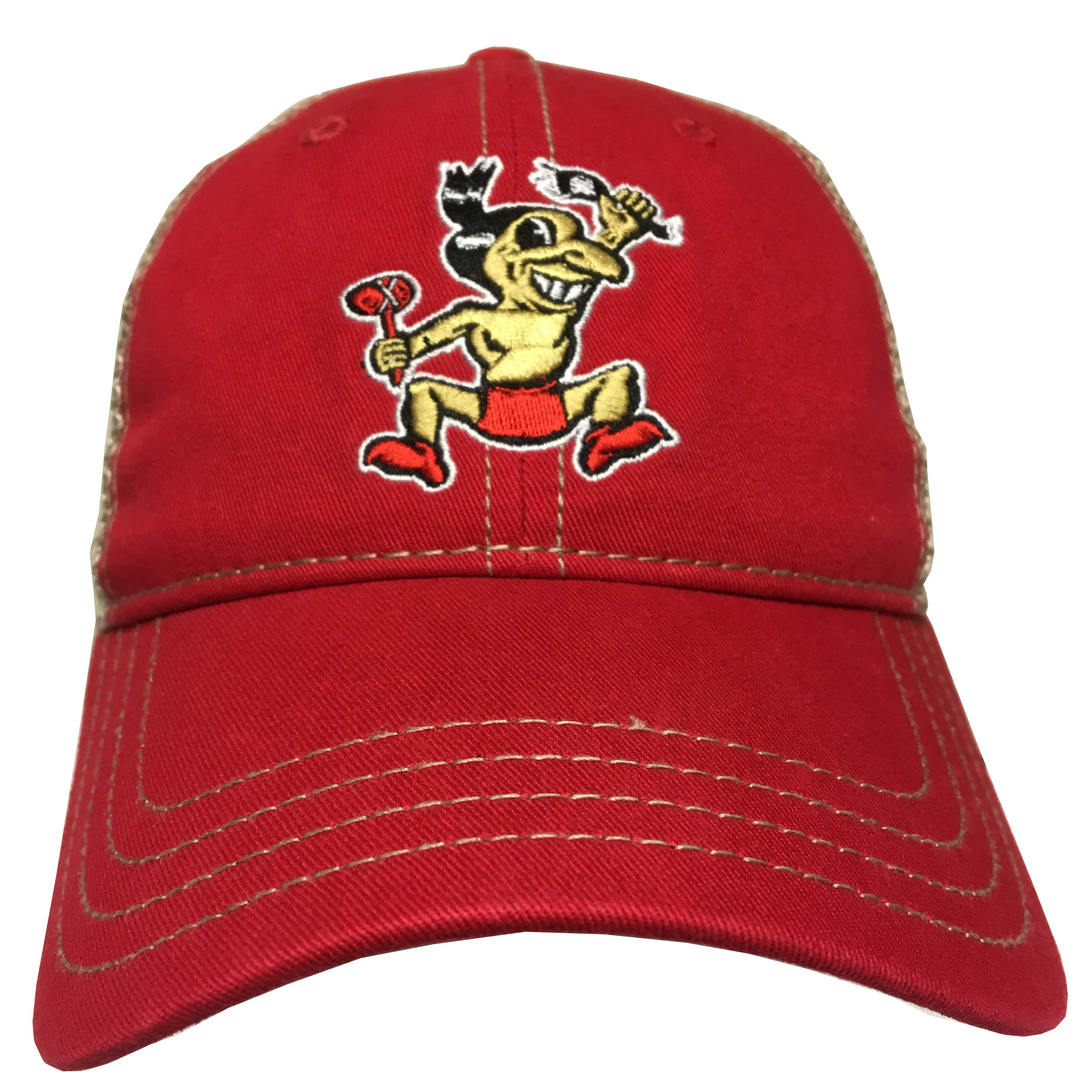 Jumping Joe Vintage Cap