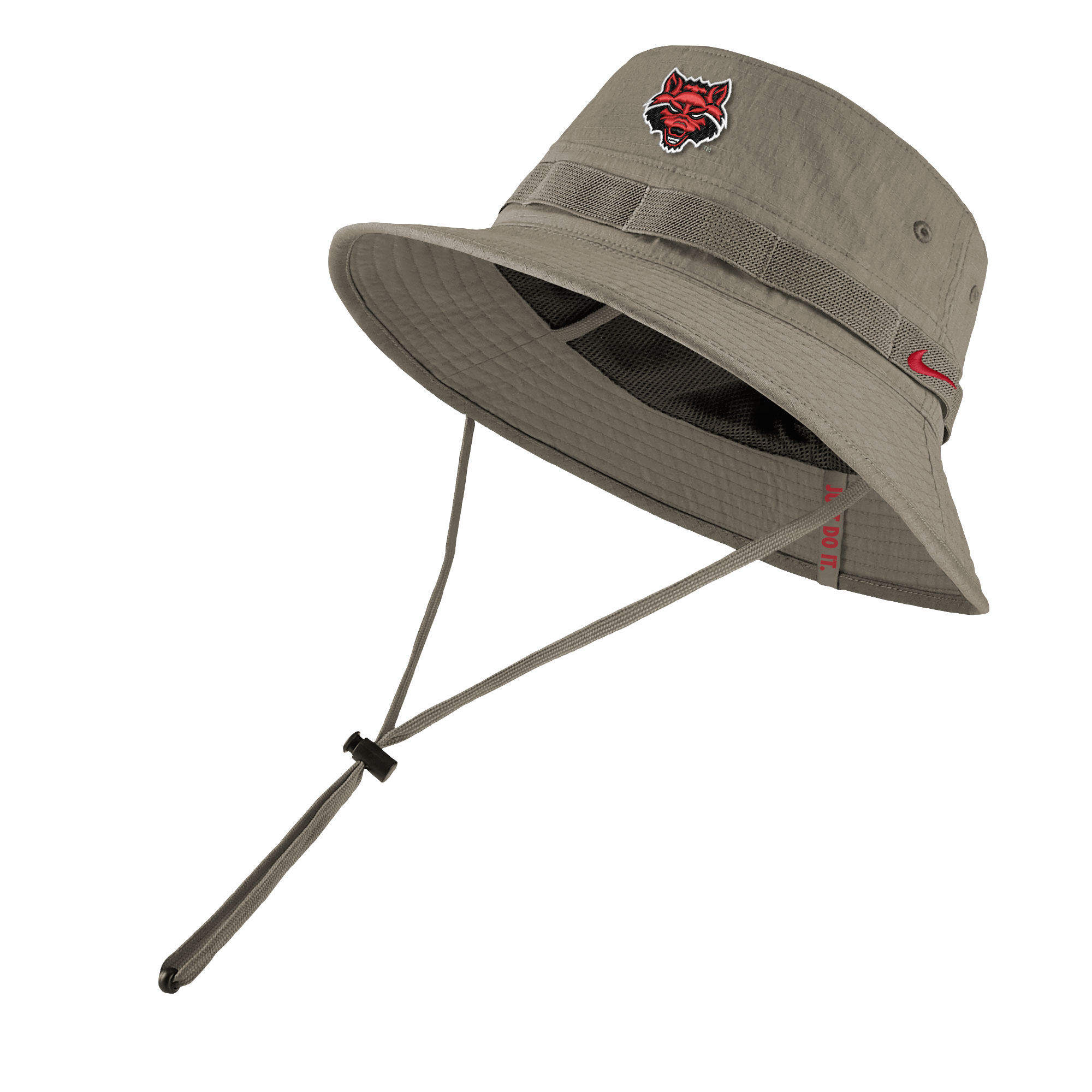 Arkansas State Sideline Bucket Hat