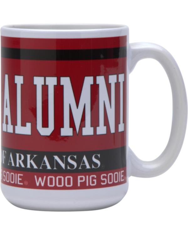 UofA Alumni Mug