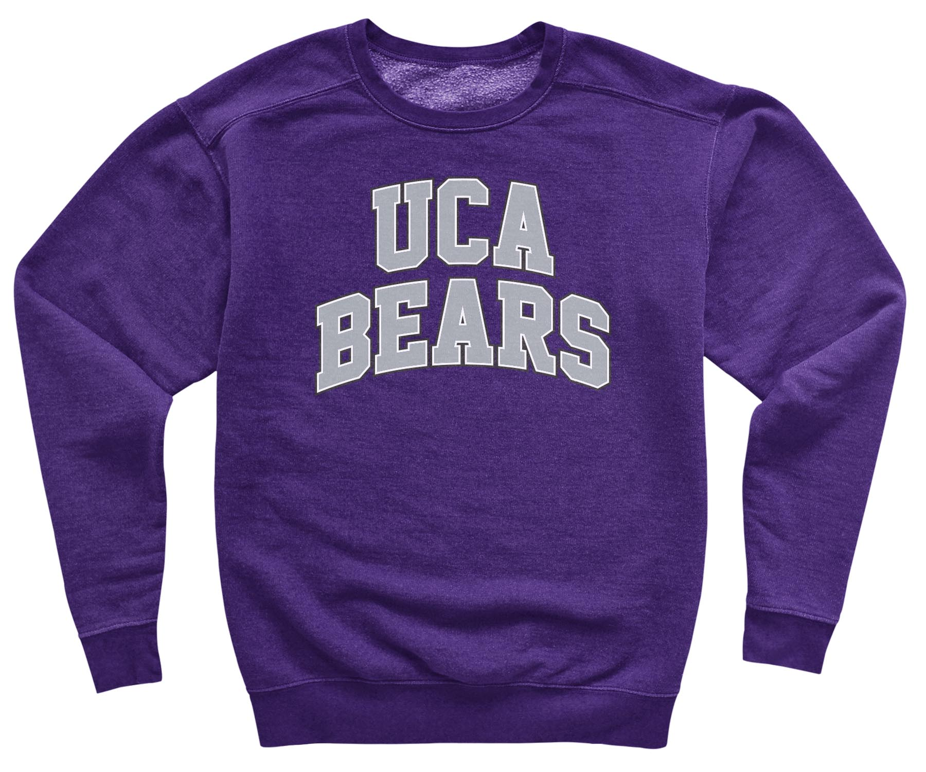 UCA Bears Fleece Crew
