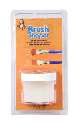 Mona Lisa Brush Shaper 2oz.