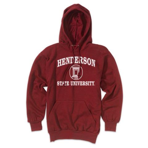 Henderson State University Centurium Hoodie