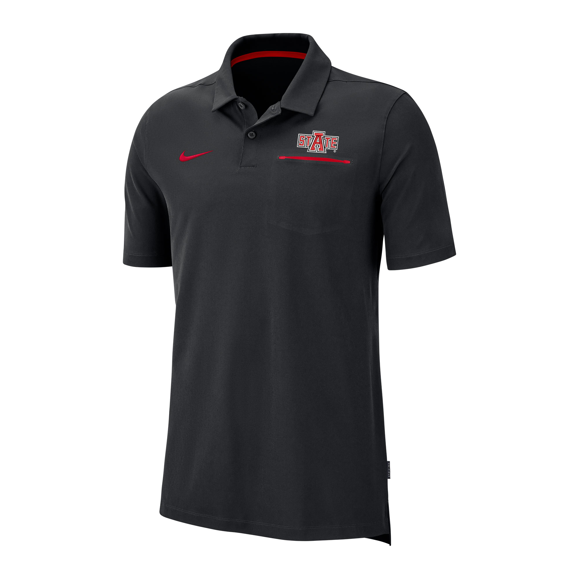 Arkansas State Elite Coach Polo