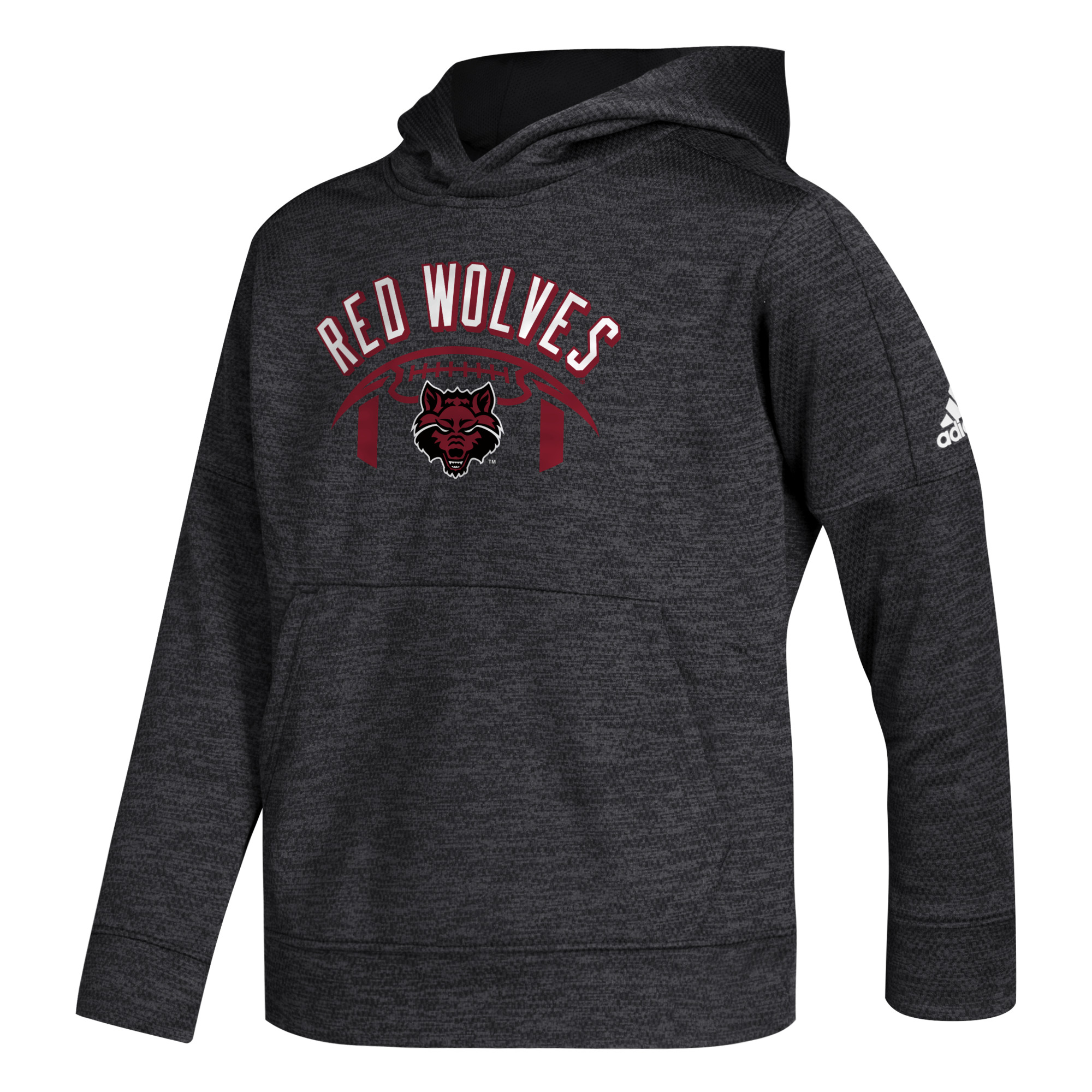Red Wolves Youth TI Hoody