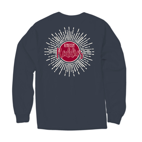 Henderson Reddies Explosion Long Sleeve Shirt