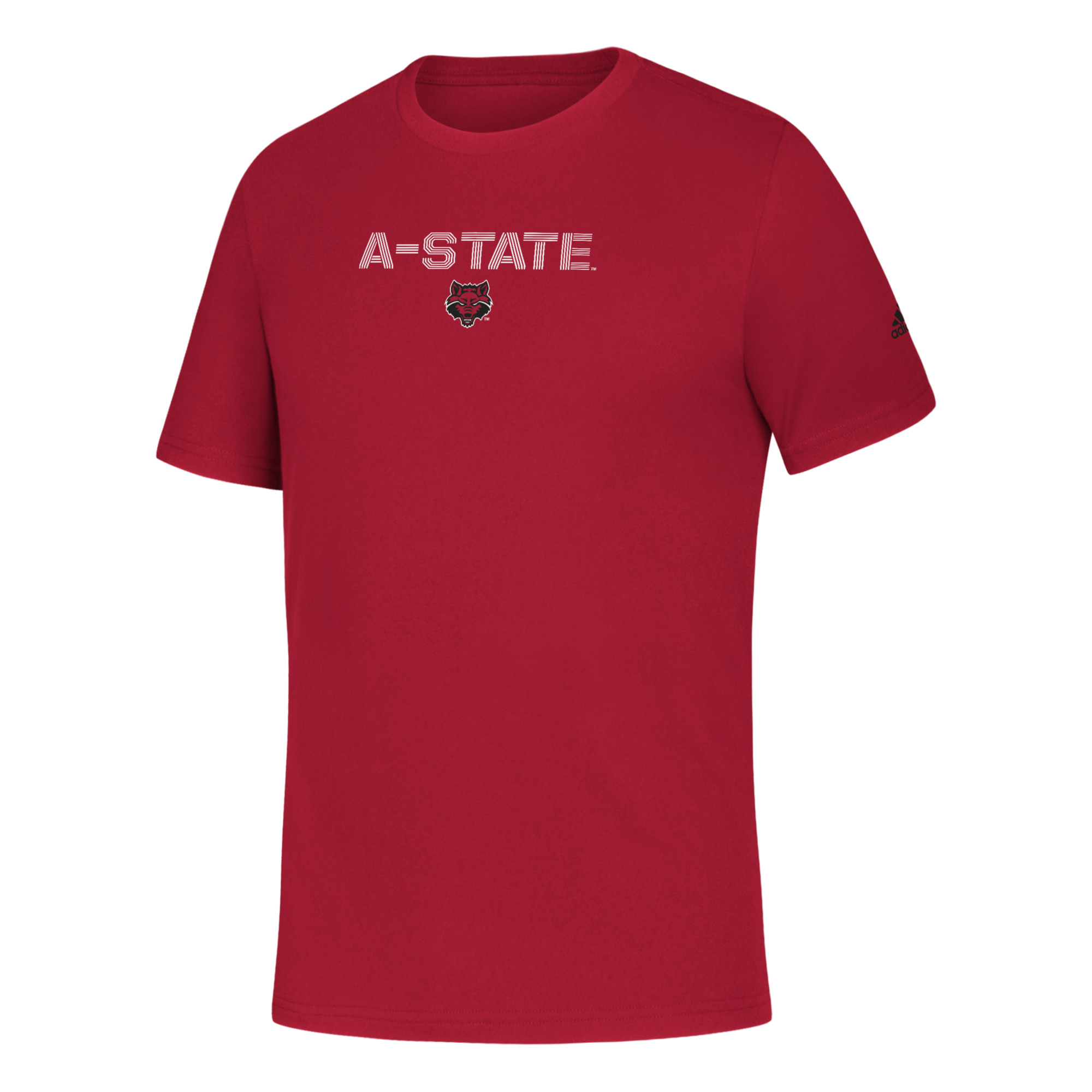 A-State Youth Amplifier T Shirt