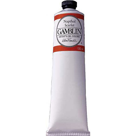 Gamblin Artists Oil Color 150ml Jumbo Tubes